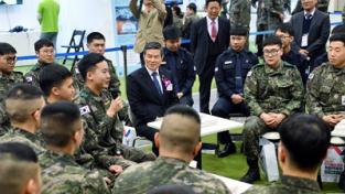 2019년 전역예정장병 취업박람회