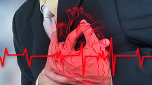 심근경색, 3월에 더 조심해야 하는 이유